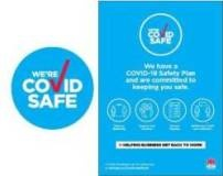 Covid Safe Graphics 1