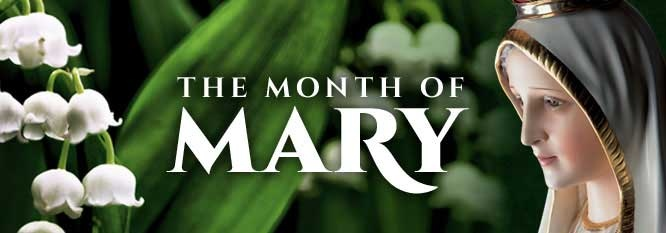 The Month of Mary