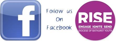 Follow RISE on Facebook