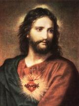 Sacred Heart - June
